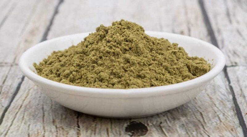 HempProtein powder