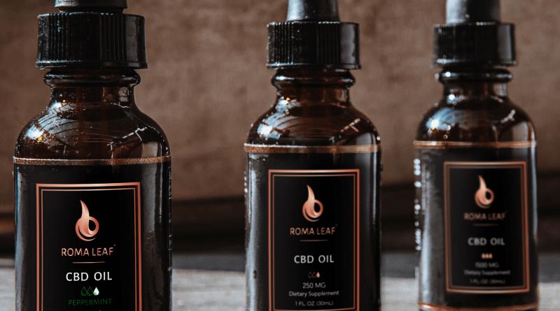 CBD oil buy